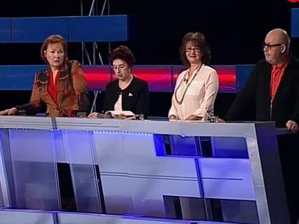 Право голоса Эфир от 04.02.2013