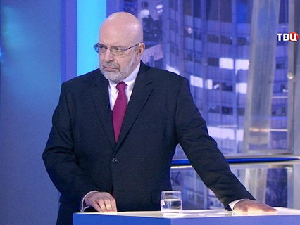 Дмитрий Саймс. Эфир от 03.08.2016