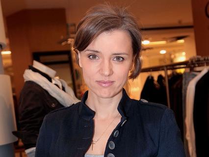 Ксения Алфёрова