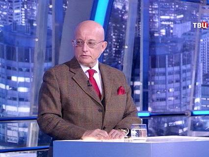 Сергей Караганов. Эфир от 04.08.2016