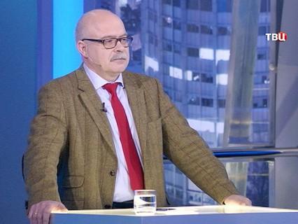 Дмитрий Тренин. Эфир от 09.08.2016