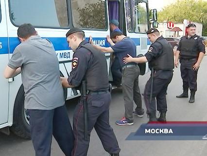 """""""Петровка, 38"""". Эфир от 22.08.2016 00:20"""