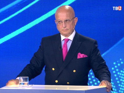 Сергей Караганов. Эфир от 23.08.2016
