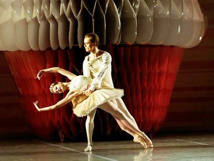 "Закулисные войны. Анонс. ""Закулисные войны в балете"""