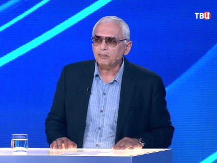 Карен Шахназаров. Эфир от 24.08.2016