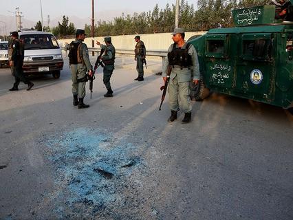 В Кабуле совершено нападение на Американский университет Афганистана