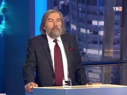 ПРАВО ЗНАТЬ! Михаил Погребинский Эфир от 24.09.2016