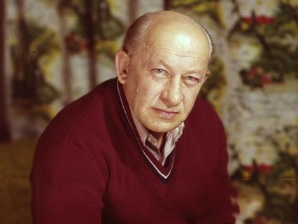 Евгений Евстигнеев
