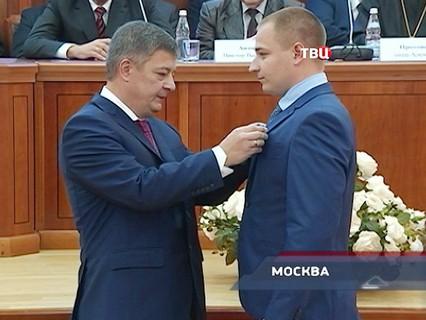 """""""Петровка, 38"""". Эфир от 05.10.2016 21:45"""