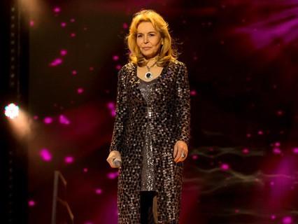 """Ольга Кормухина: """"Только в кабаке можно петь то, что ты хочешь"""""""