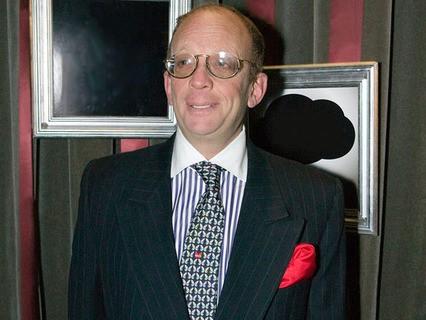 Леонид Володарский