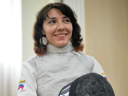 Ксения Овсянникова