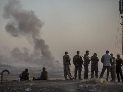 Ирак. Мосул