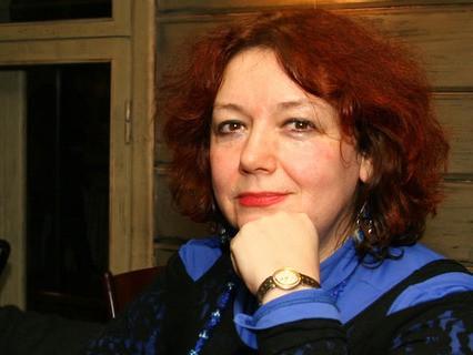 Мой герой. Анонс. Мария Арбатова