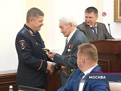 """""""Петровка, 38"""". Эфир от 25.10.2016 21:45"""