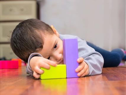 """Фактор жизни. Анонс. """"Инклюзия для детей с аутизмом"""""""