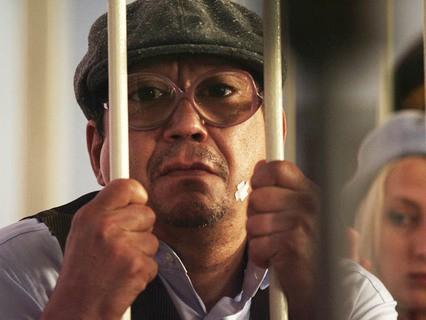 """Егор Кончаловский: """"В """"Муже с доставкой на дом"""" я сыграл свою самую большую роль в кино"""""""