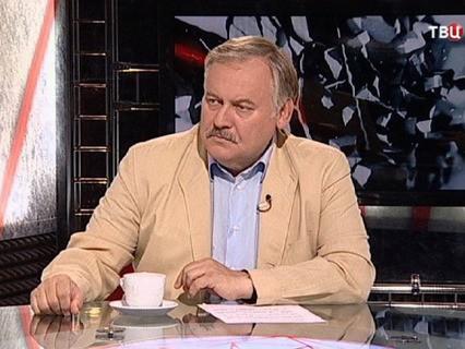 Русский вопрос. Анонс. Эфир от 02.11.2016