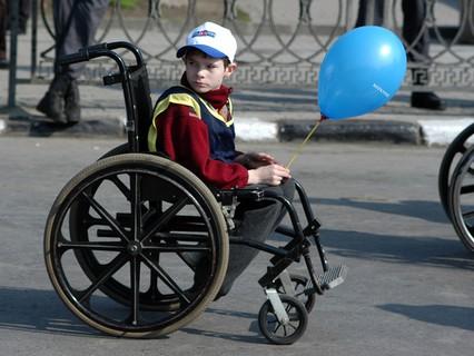 """Фактор жизни. Анонс. """"Воспитание детей с инвалидностью"""""""