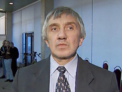 Прощание. Анонс. Юрий Щекочихин
