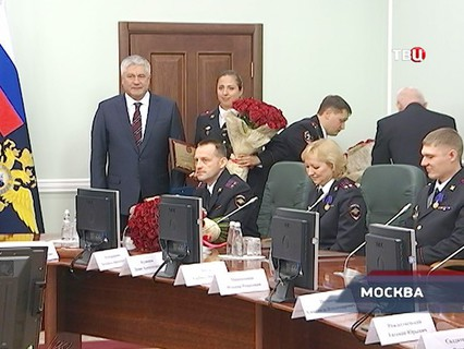"""""""Петровка, 38"""". Эфир от 08.11.2016 21:45"""