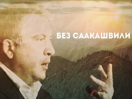 """Линия защиты. Анонс. """"Без Саакашвили"""""""