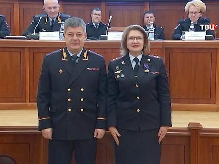 """""""Петровка, 38"""". Эфир от 15.11.2016 21:45"""