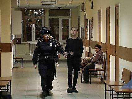 """""""Петровка, 38"""". Эфир от 21.11.2016 21:45"""