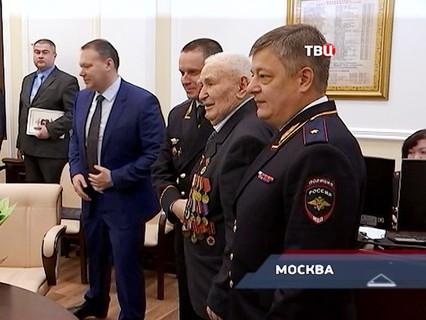 """""""Петровка, 38"""". Эфир от 22.11.2016 21:45"""