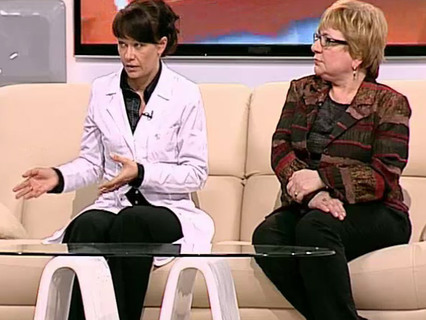 Доктор И... Эфир от 28.05.2013