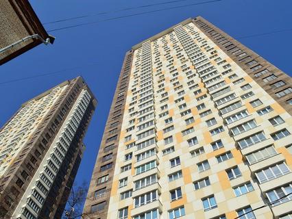 Жилой комплекс на Первомайской улице