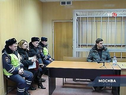 """""""Петровка, 38"""". Эфир от 12.12.2016 21:45"""