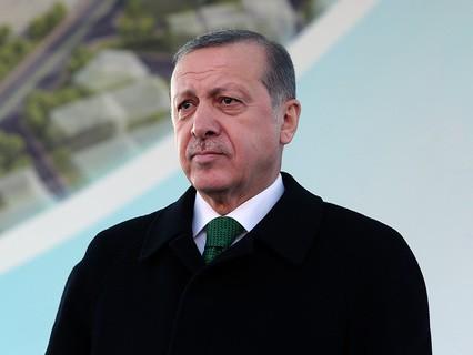 "Обложка. Анонс. ""Обиды Эрдогана"""