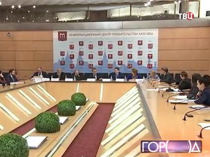 """""""Город новостей"""". Эфир от 21.12.2016 14:50"""