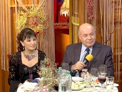 """Приют комедиантов. Анонс. """"Новый год в """"Приюте комедиантов"""""""