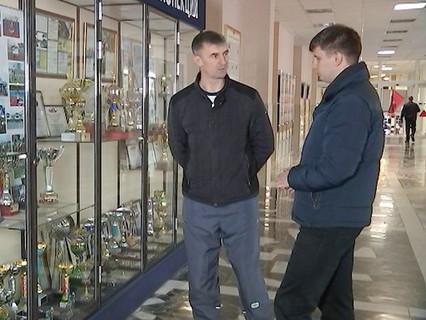 """""""Петровка, 38"""". Эфир от 25.12.2016 11:45"""