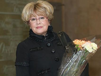 Марина Неёлова