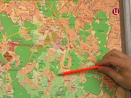 Московская неделя Эфир от 14.04.2013