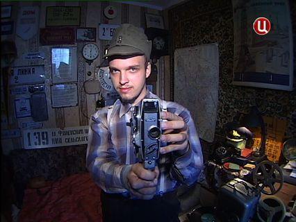 Московская неделя Эфир от 07.04.2013