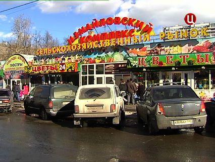 Московская неделя Эфир от 17.03.2013