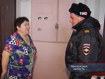 """""""Петровка, 38"""". Эфир от 10.01.2017 23:55"""