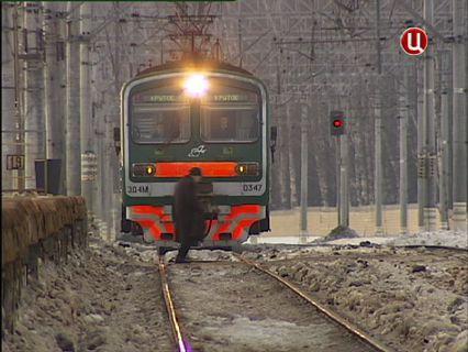 Московская неделя Эфир от 17.02.2013