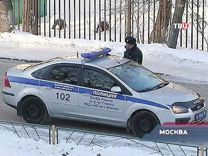 """""""Петровка, 38"""". Эфир от 12.01.2017 23:55"""