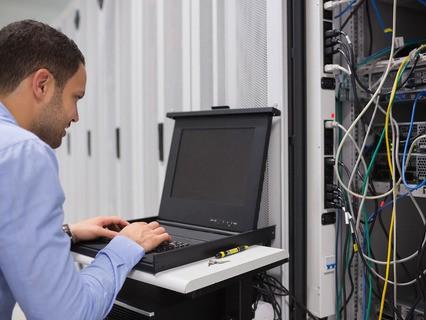 Сервер хранения данных