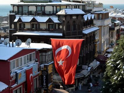 Турция. Стамбул