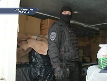 """""""Петровка, 38"""". Эфир от 25.01.2017 21:45"""