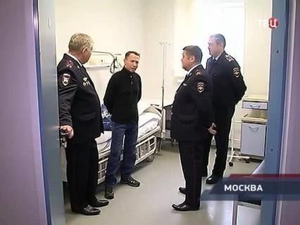 """""""Петровка, 38"""". Эфир от 27.01.2017 01:15"""