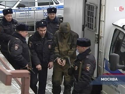 """""""Петровка, 38"""". Эфир от 31.01.2017 05:45"""