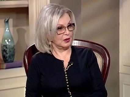 Мой герой. Анонс. Валентина Титова