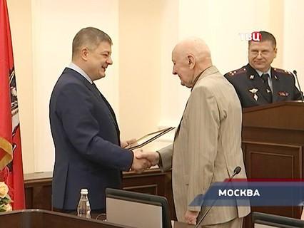 """""""Петровка, 38"""". Эфир от 14.02.2017 20:00"""